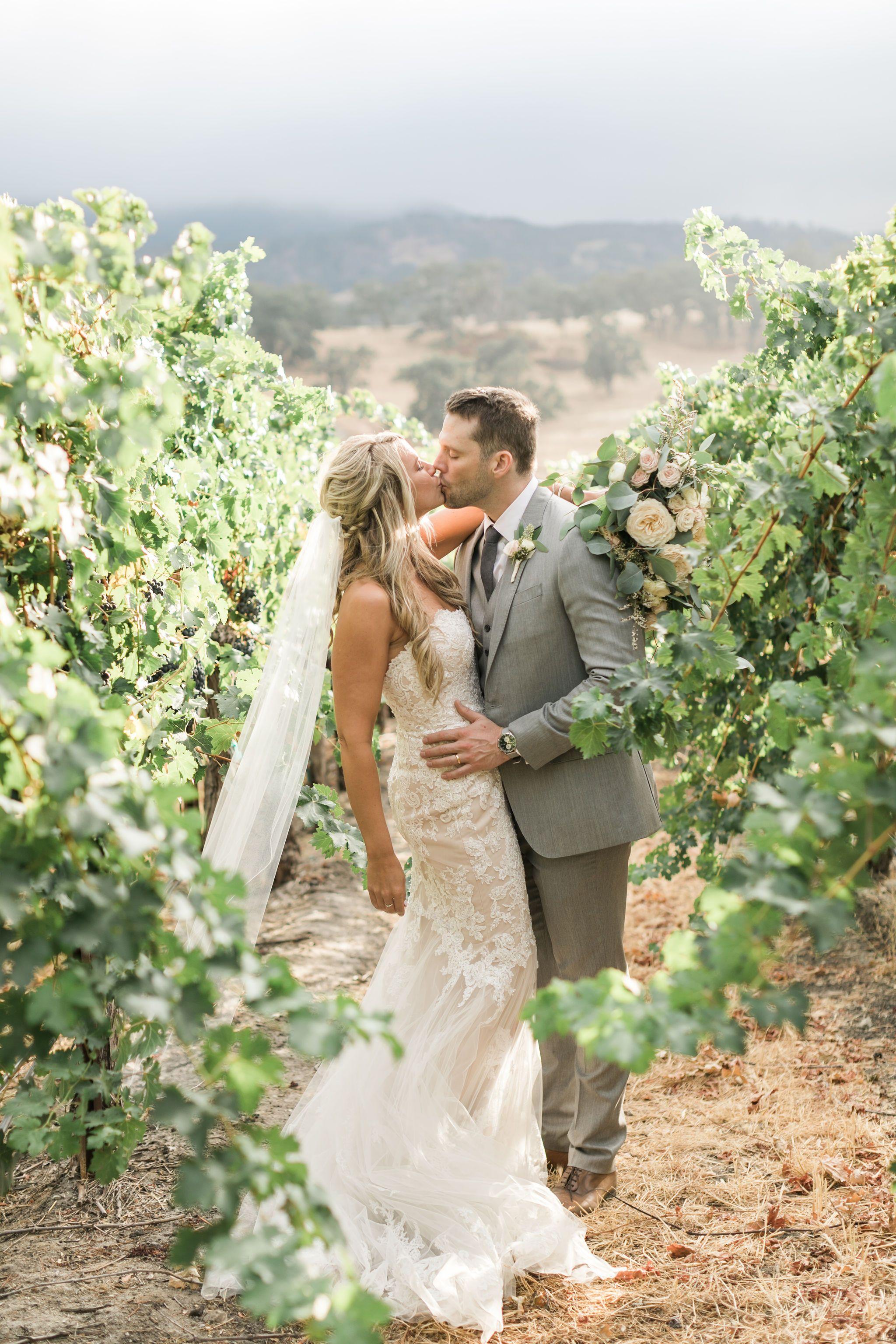 #vineyardwedding #farmtables #winerywedding #barnwedding # ...