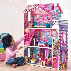 KidKraft® Annabelle Doll Mansion And Furniture   Sears
