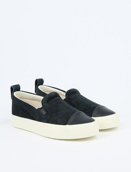 adidas Originals Honey 2.0 Slip On - Night Navy/Off White