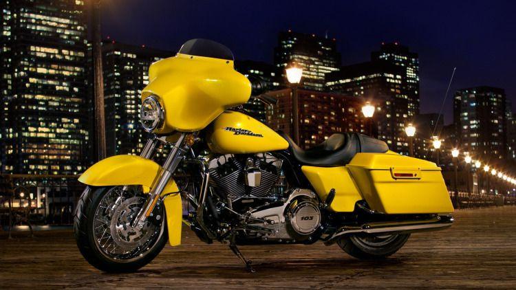 Enterprise to begin renting HarleyDavidson motorcycles