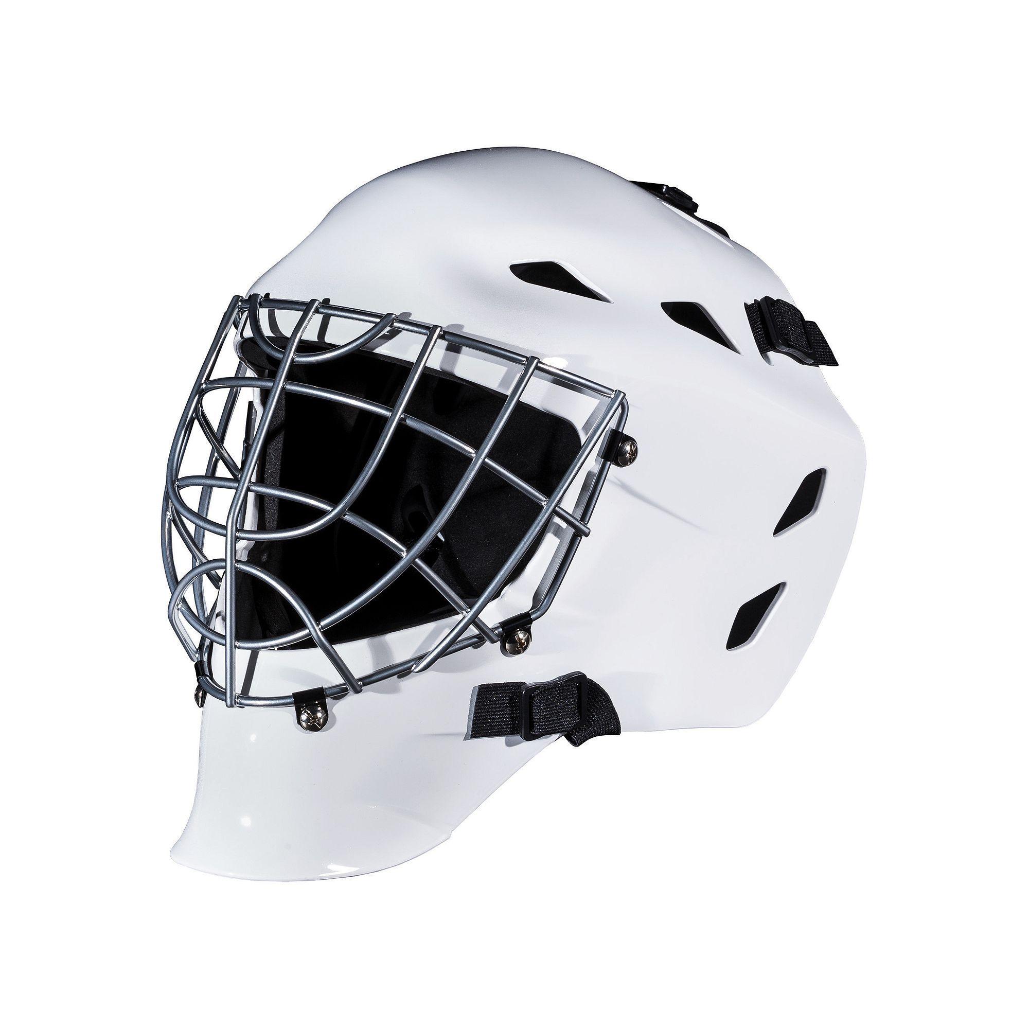 Franklin Sports Gfm 1500 White Street Hockey Goalie Face Mask Hockey Goalie Equipment Goalie Mask Street Hockey