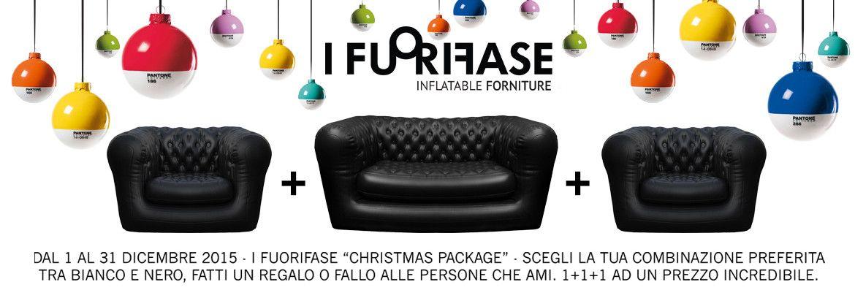 Air Bump ,poltrone e sofa gonfiabili by Ifuorifase