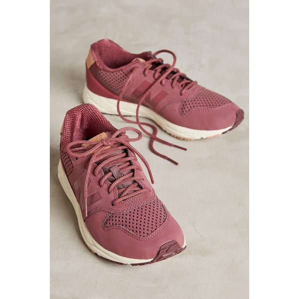 watch 3fbf4 a8466 New Balance WRT96 Sneakers ( 110) ❤ liked on Polyvore featuring shoes,  sneakers,