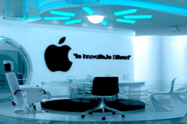 Reuniones de trabajo al estilo steve jobs soyentrepreneur technology and more - Donde estan las oficinas de apple ...
