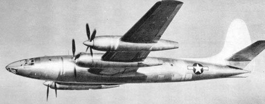 Republic XF-12 Rainbow