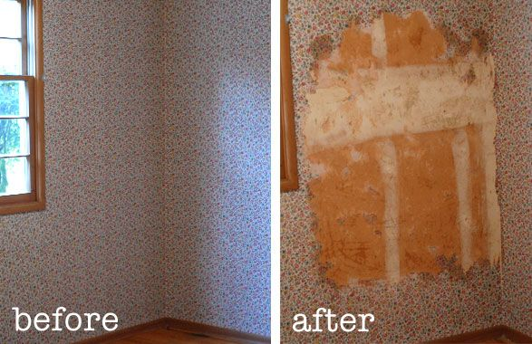 Tips On Painting Over Wallpaper Look In Comments Not Original Post Painting Over Wallpaper Blow Paint Painting
