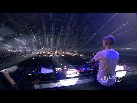 Armin Van Buuren Live At Ultra Music Festival Miami 2017 A State