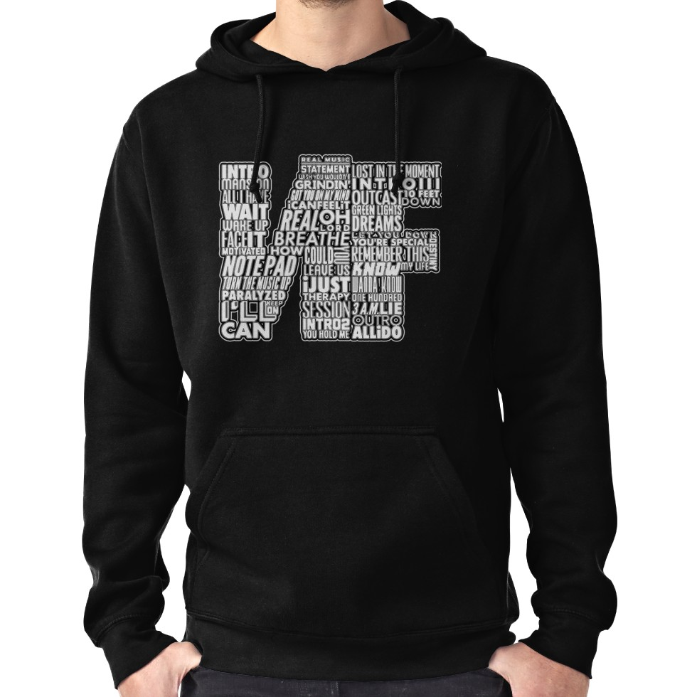 NF therapy Hoodie (Pullover) in 2019  7f7ca9a79ab