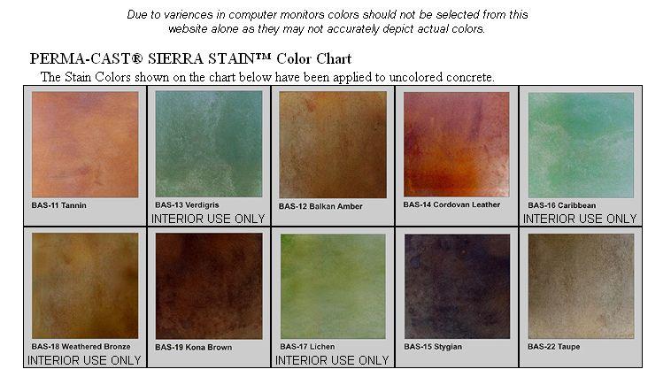 Distinctive Concrete; Acid Stained Concrete, Acid Stained Floors, Boston,  Architectural Concrete,
