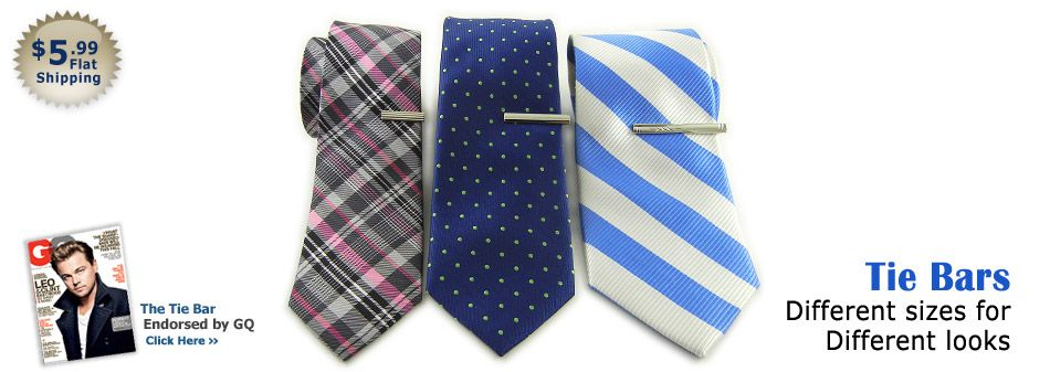 Love their ties, which also come in extra long lengths for