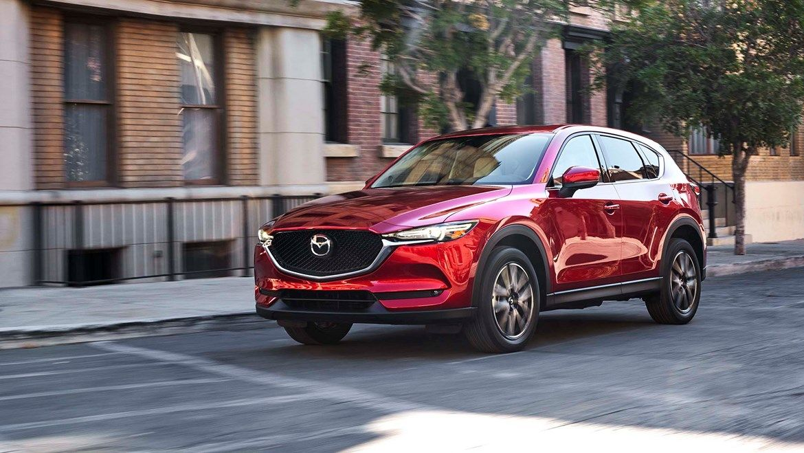 This Is The Price Of The New Mazda Cx 5 2019 That Competes With Toyota Rav4 Is Revealed Nouvelle Voiture Voiture