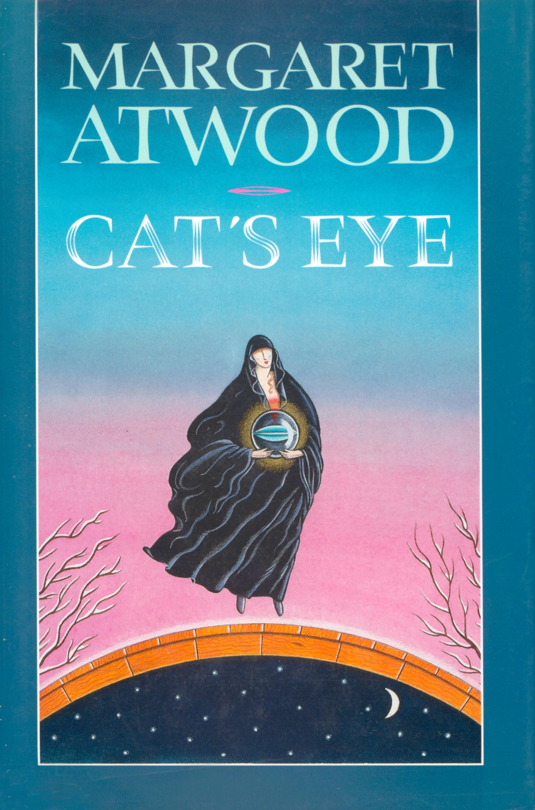 1989 book club book cats eye by margaret atwood to see this 1989 book club book cats eye by margaret atwood to see this book in fandeluxe Image collections