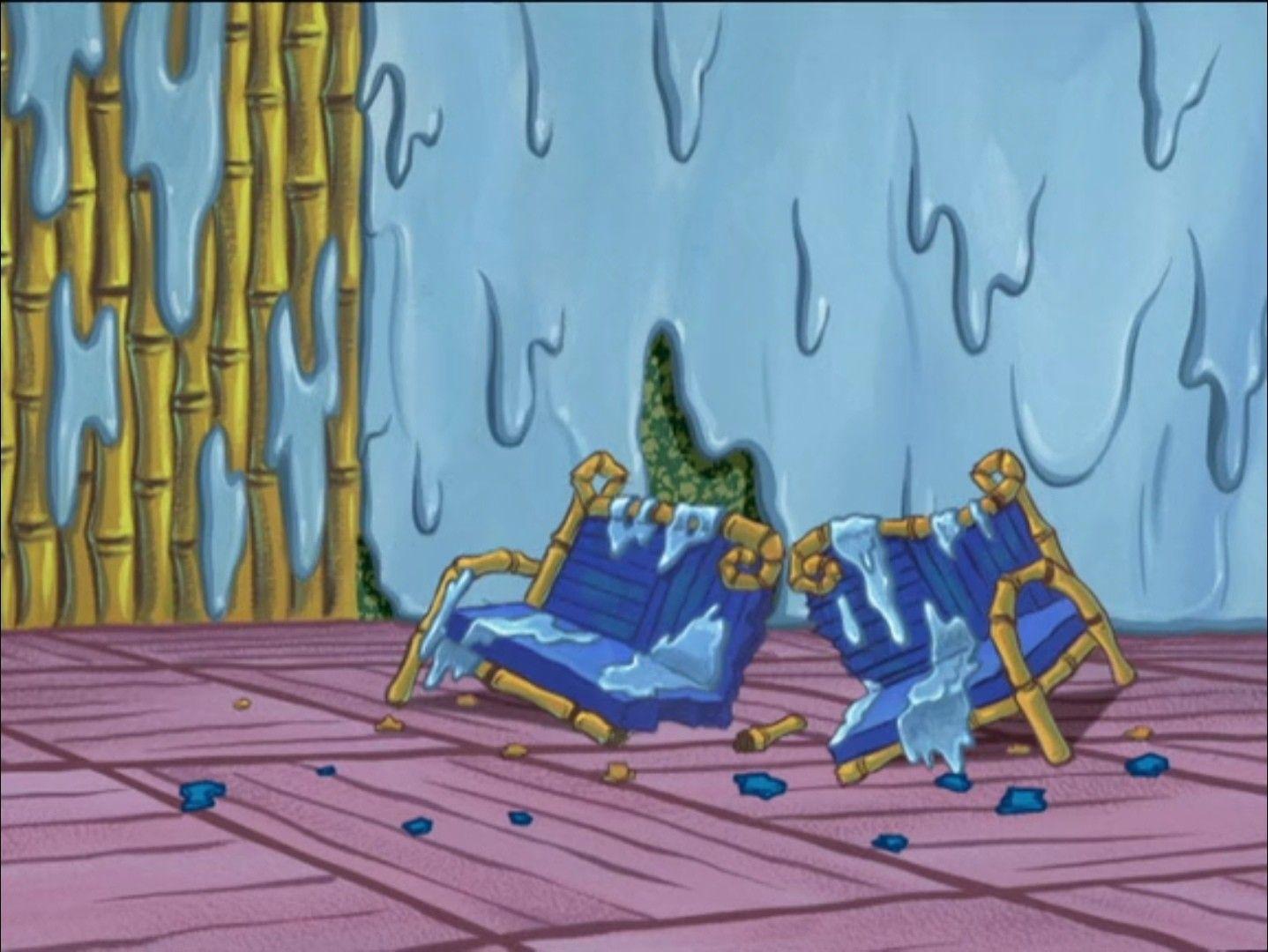Halfway There Meme Spongebob