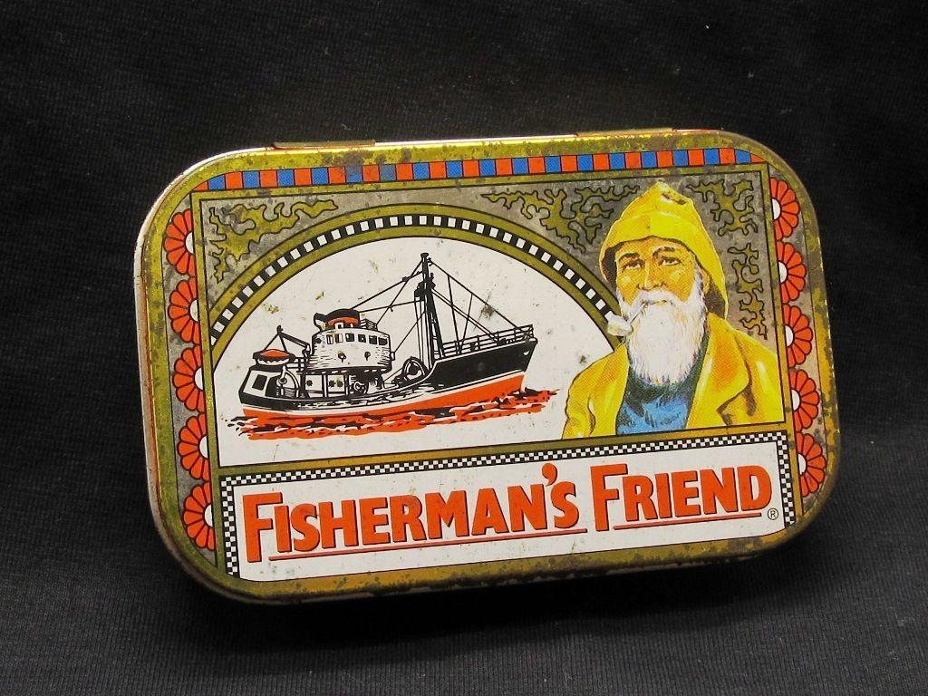 Fisherman''''s Friend