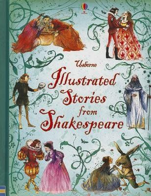 The Book S The Thing Shakespeare For Kids Of All Ages