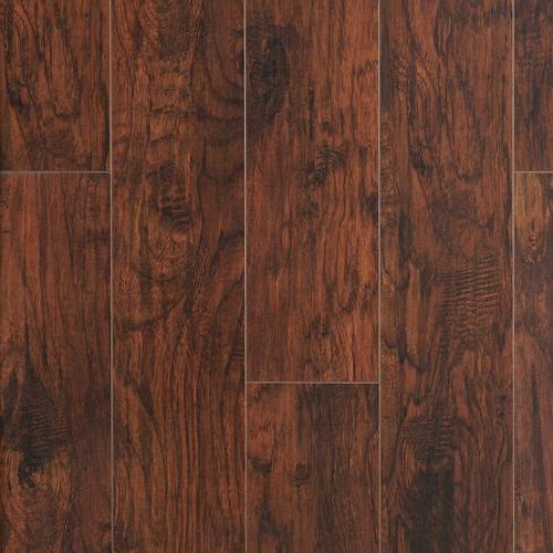 Mocha Hickory Laminate Floor Decor Laminate Flooring Wood Floors Wide Plank Flooring