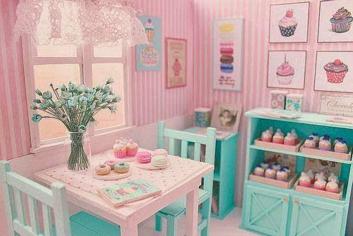 55 cosas kawaii para decorar tu casa mundo fama corea for Cosas para decorar la casa