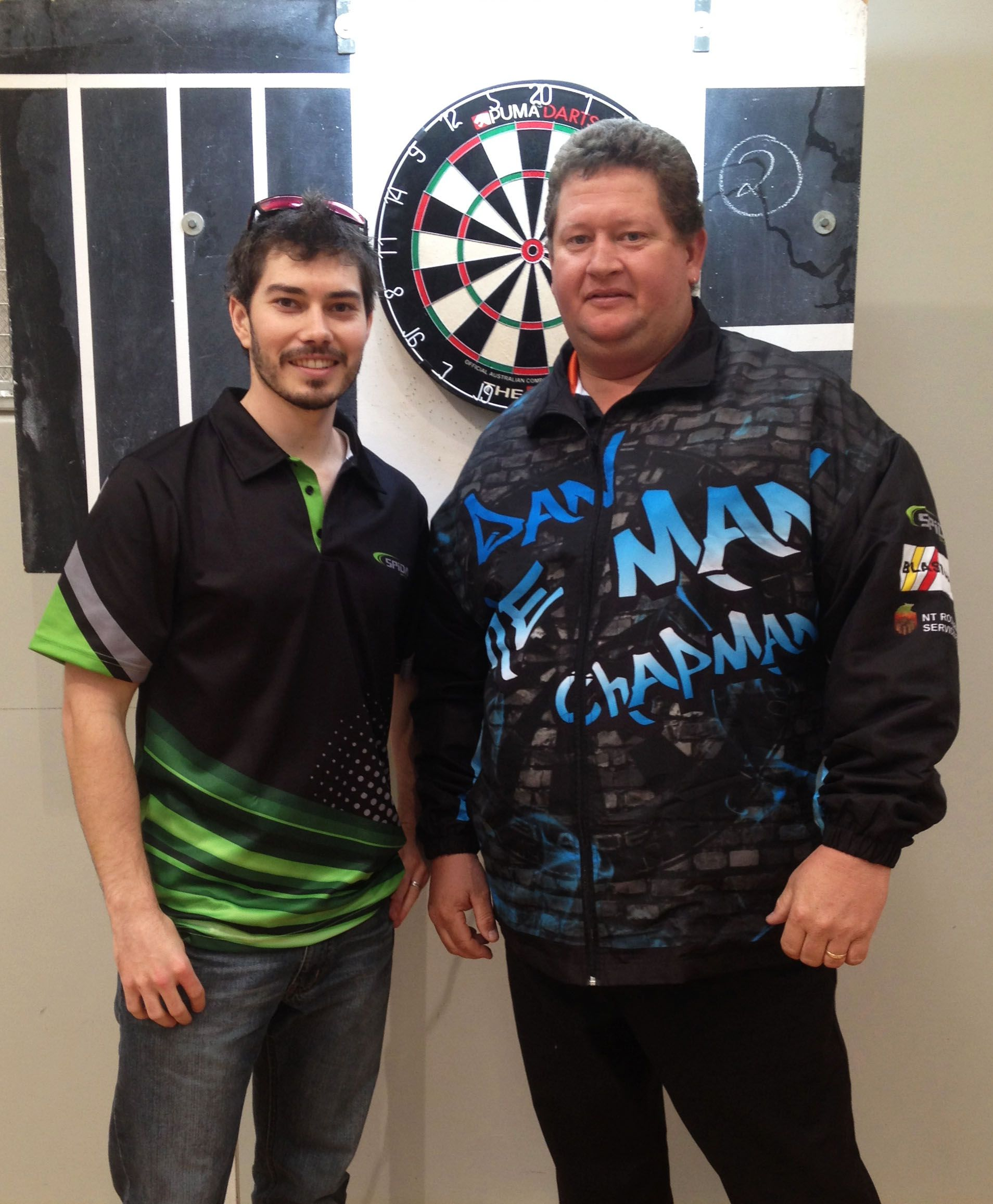 Dart shirt design your own - You Can Order Personalised Darts Shirts Or Can Even Customise Your Own Dart Shirts Designs