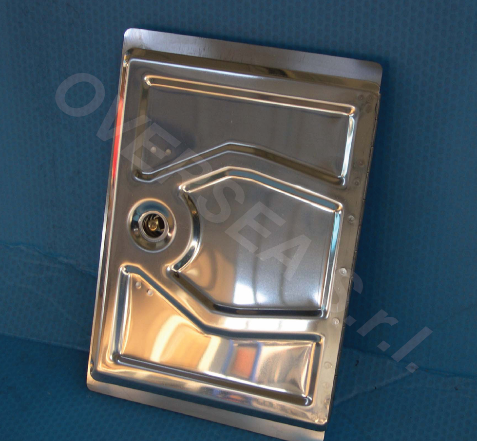 OverseaItalia Mi piace questa Pagina · 14 settembre 2016 · Modificato ·    (ITA) -Sportello d'ispezione Mod.06 (ENG) -Ispection hatch Mod.06 (ESP) -Puerta de ispeccion Mod.06 (DE) -Inspektionstür 06