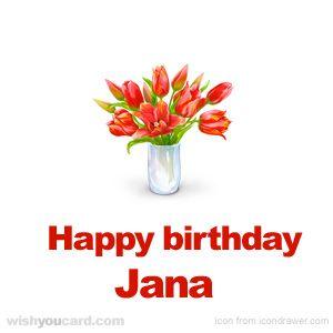 Happy Birthday Jana Miqdad Masha Allah Nice Picture Years To Do