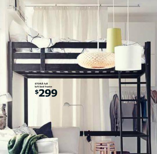 Ikea Bedroom Design Ideas 2012: IKEA 2012 Preview: Stylists' Design Ideas Worth Stealing
