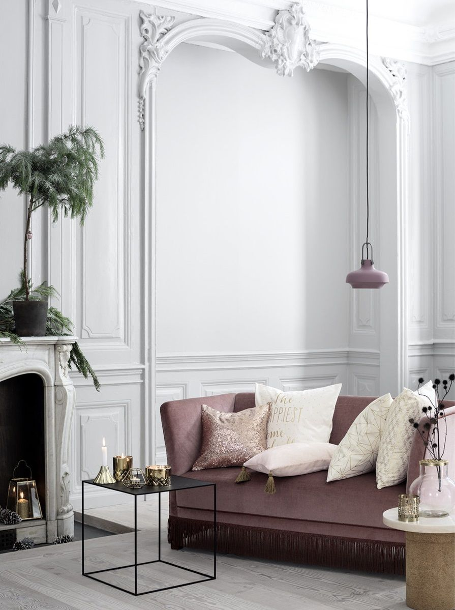 Gravity Home, H&M Home Christmas. Photography by Pia Ulin ...
