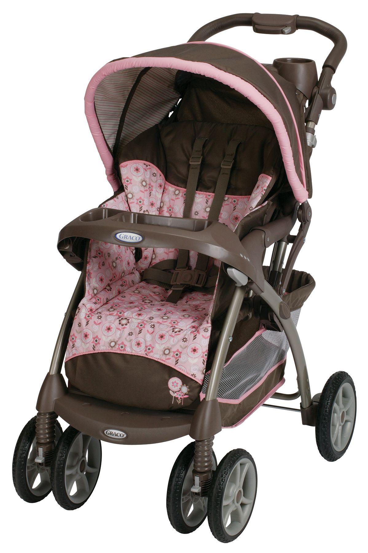 Strollers Stroller, Graco stroller, Baby shower registry