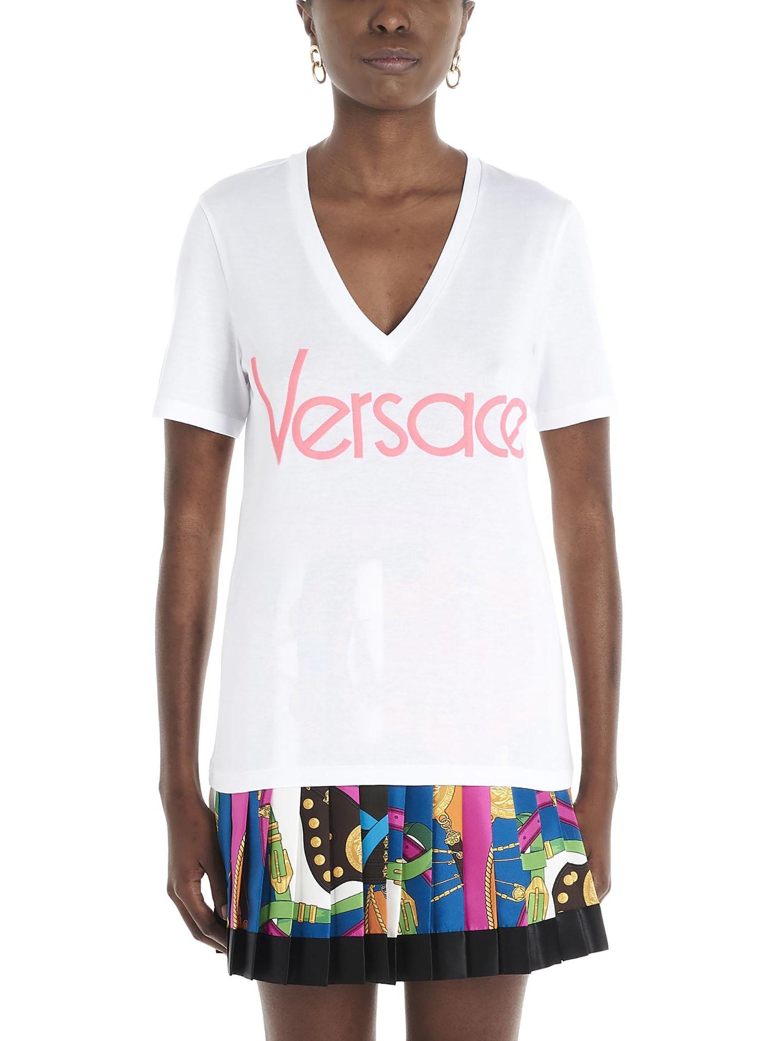 Versace T Shirt Versace T Shirt Versace Logo Versace