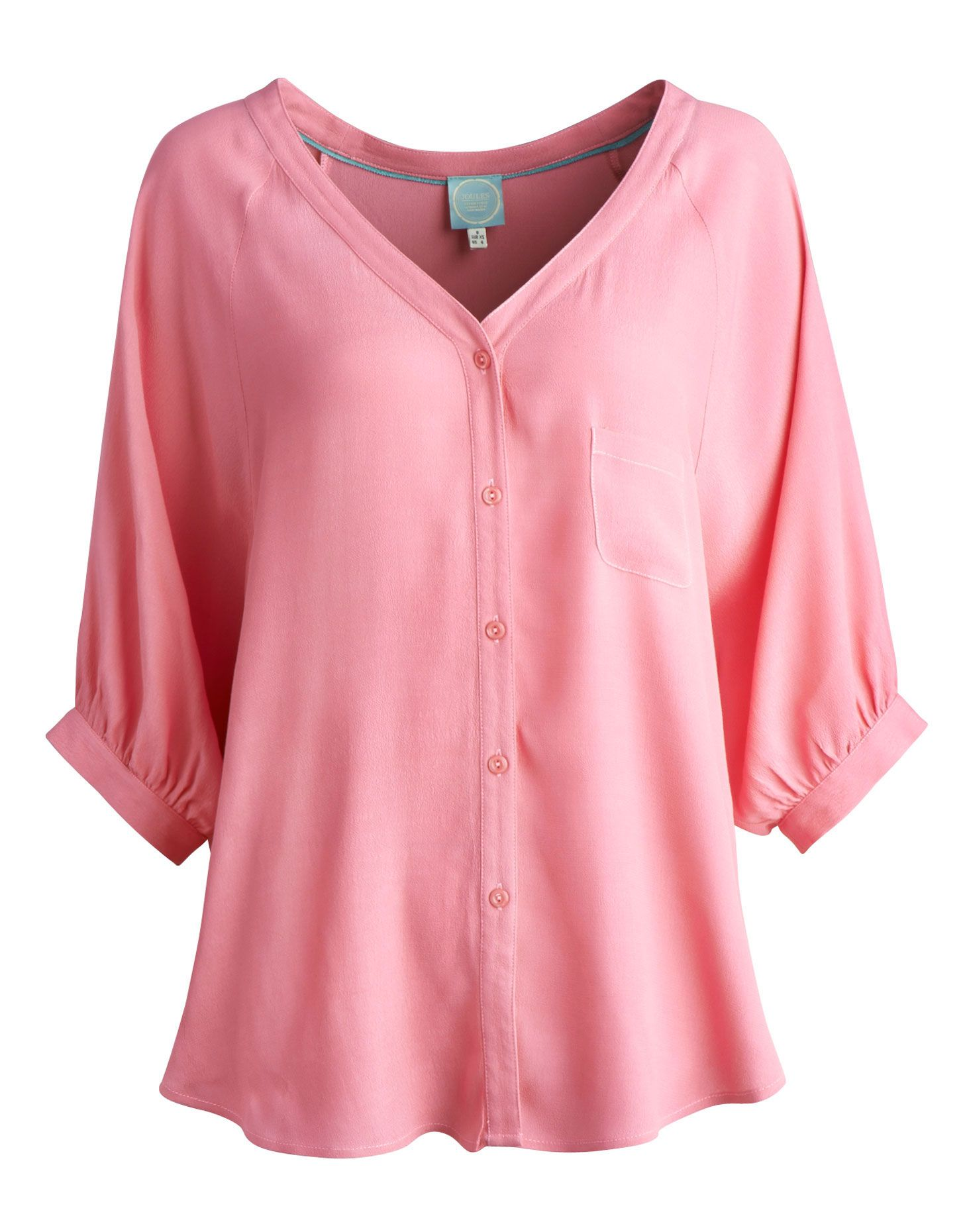 Find great deals on eBay for womens hot pink tops. Shop with confidence.