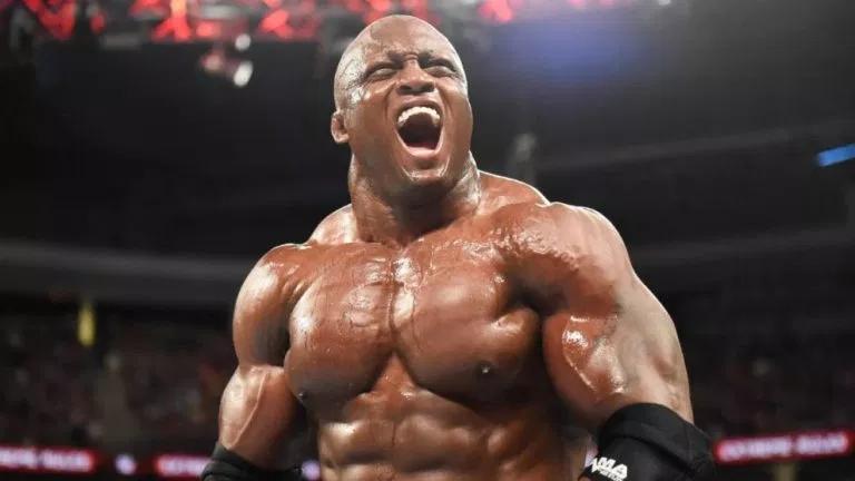 Will Bobby Lashley Challenge Brock Lesnar Wrestling News And Rumors