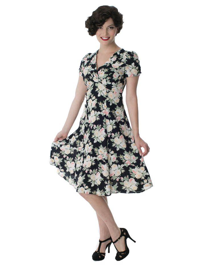 Vintage Dress Websites