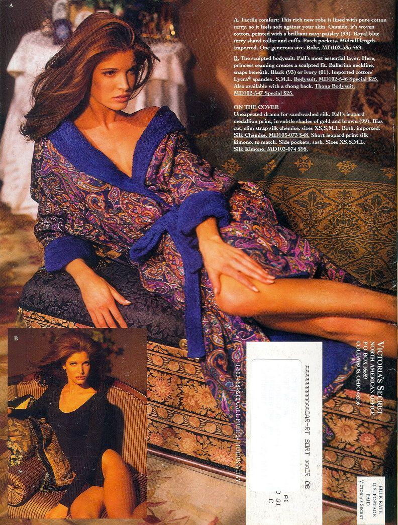 Sexiest Model Stephanie Seymour Photos 25 | Goddess in Sexy