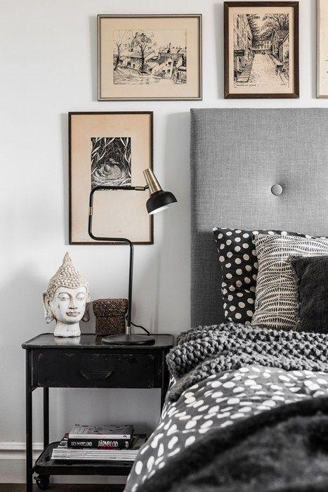 Maia Modern Bedroom Set: Une Maison Agrandie Pour L'histoire