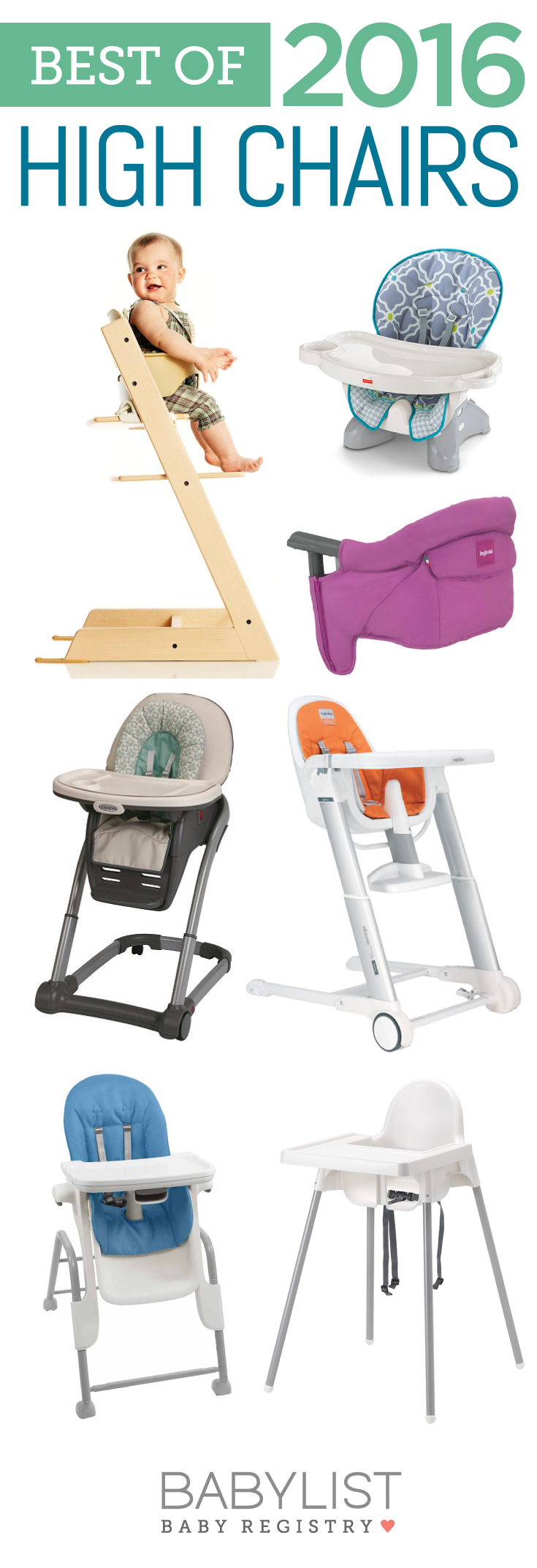 10 Best High Chairs That are Safe and Easy to Clean Best