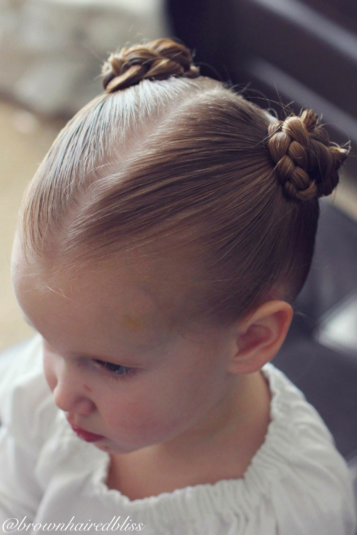 40 Cool Hairstyles for Little Girls on Any Occasion | Easy ...