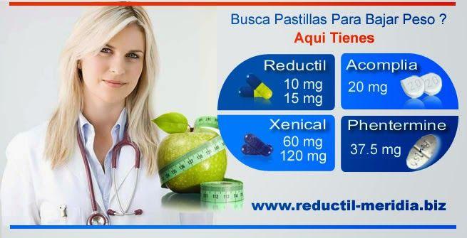 pastillas adelgazantes efectivas en paraguay