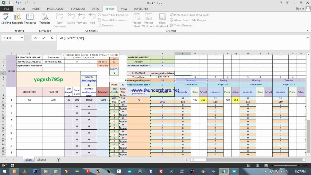 Master Production Schedule Template Excel Lovely 008 Productionning Template Excel Tv Show Schedule Pre Schedule Template Excel Templates Spreadsheet Template