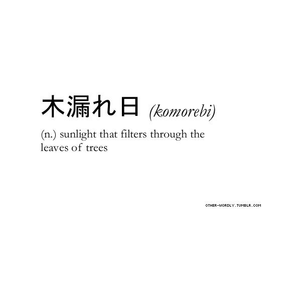 Definition Of Quote: Otherwordly Liked On Polyvore Featuring Text, Words