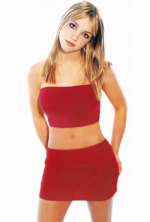 Britney Spears Mini Skirt Britney Spears Dresses & Skirts