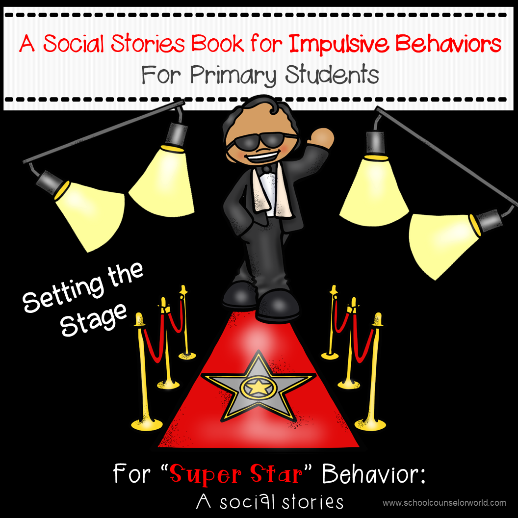 Use This Activity To Teach And Reinforce How Impulsive