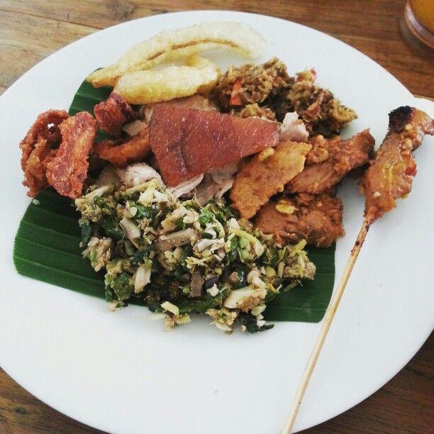 Pin On Pork Rice