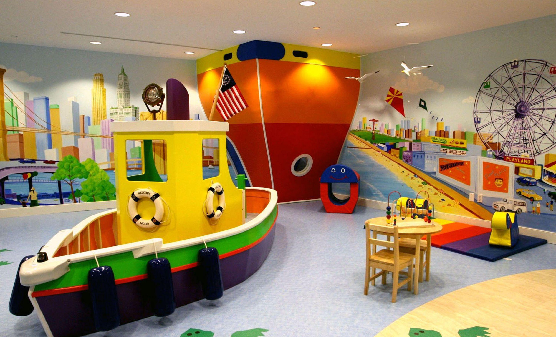 19 Amazing Dream Playrooms 19 Amazing Dream