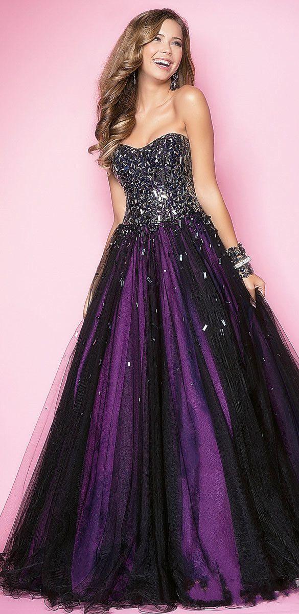 prom dress prom dresses   Dresses   Pinterest   Vestidos para ...