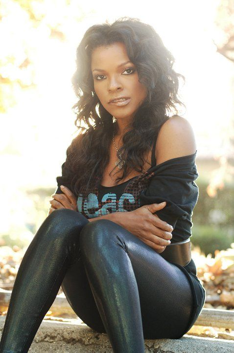 Keesha Sharp As Girlfriends Monica Brooks Serving Sizzlin Sexiness On A Platter Pinterest
