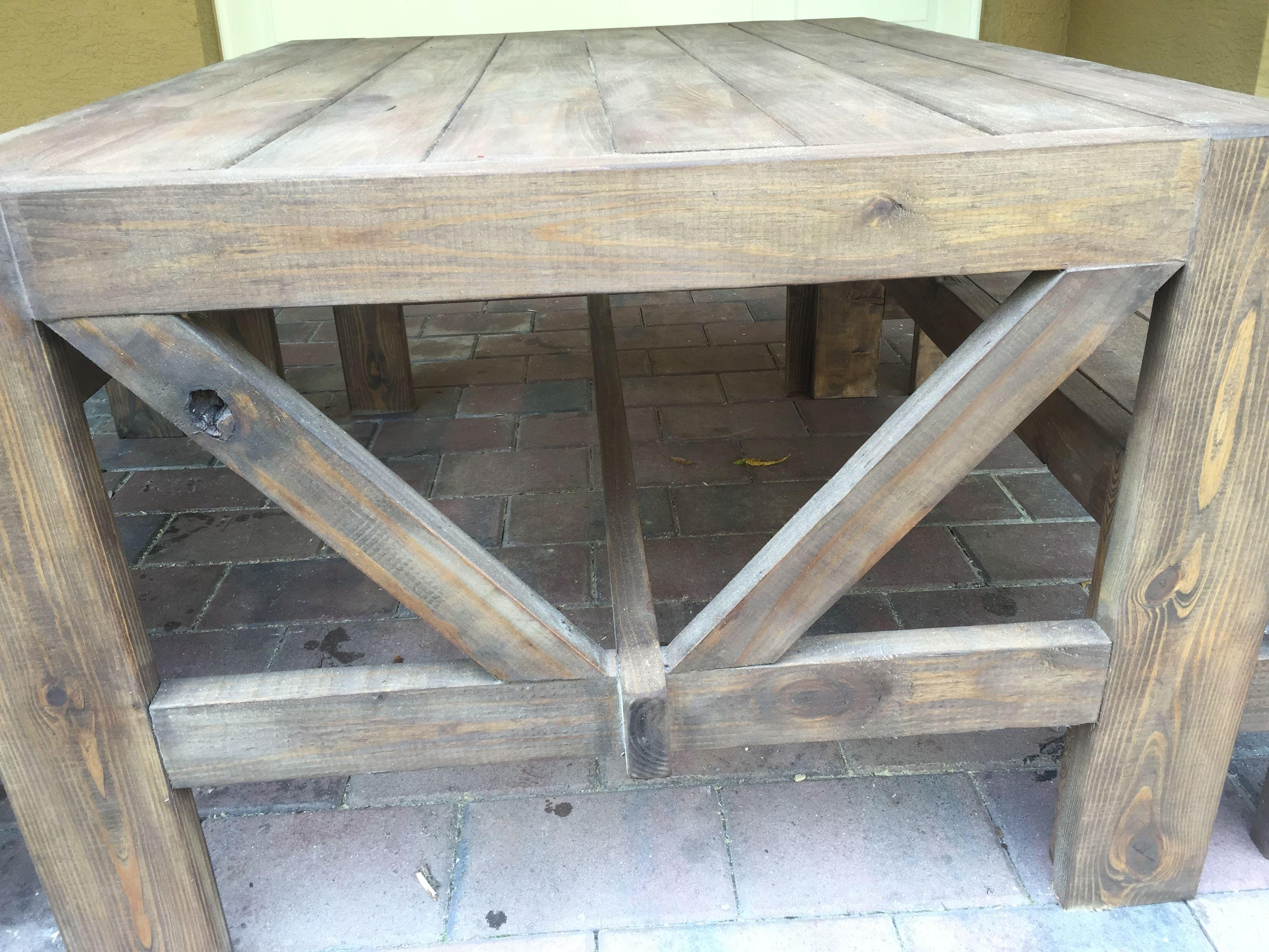 Beautiful Rustic Style   Reclaimed Wood   DIY   Www.urbanresto.com   Tampa,