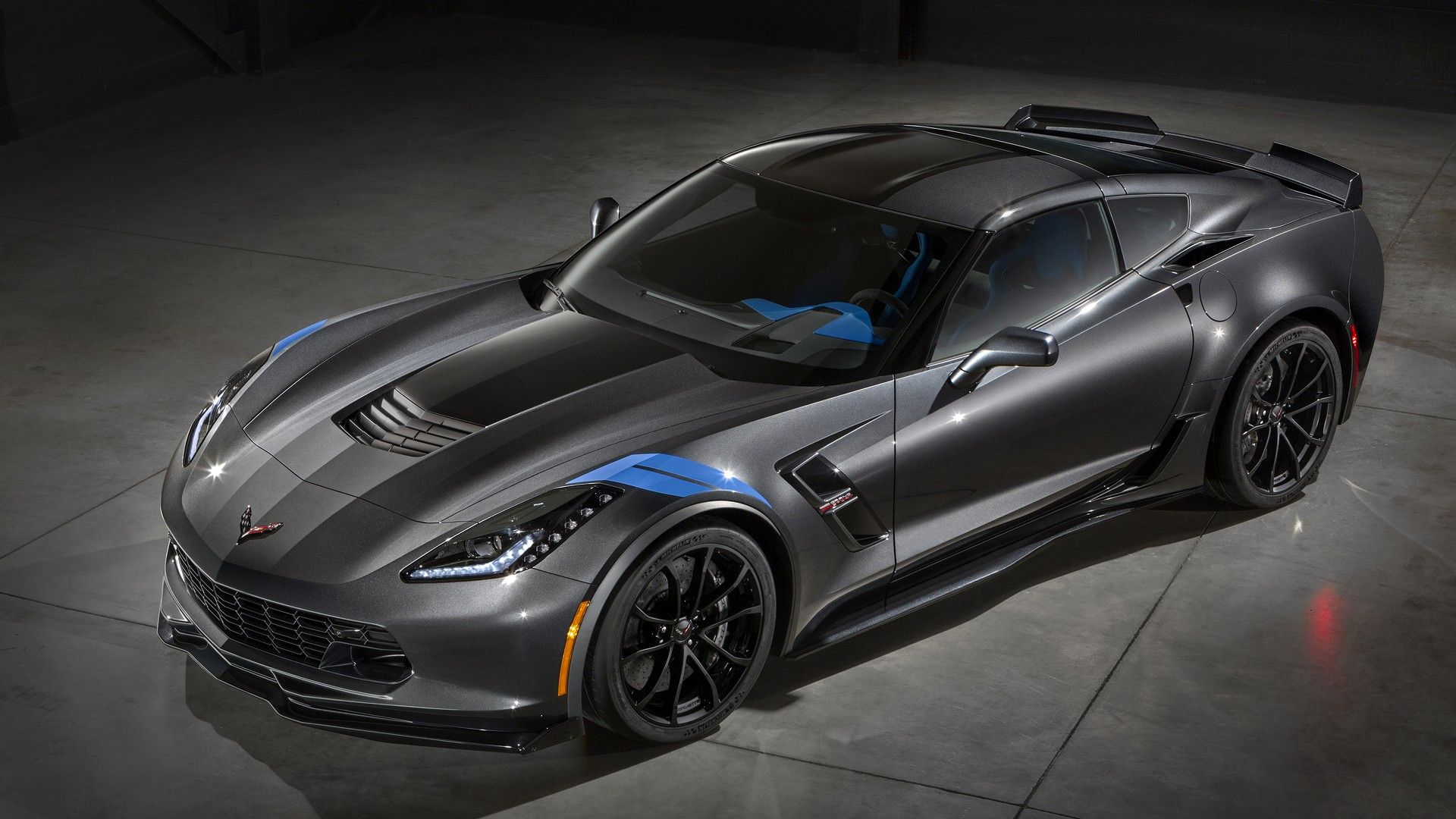 2019 Chevrolet Corvette Z07 Price Release Date Hp Corvette