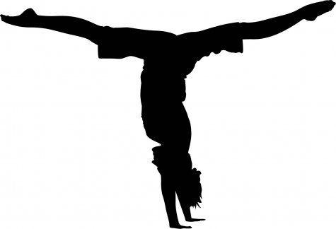 handstand splits yoga poses  goal  yoga poses split
