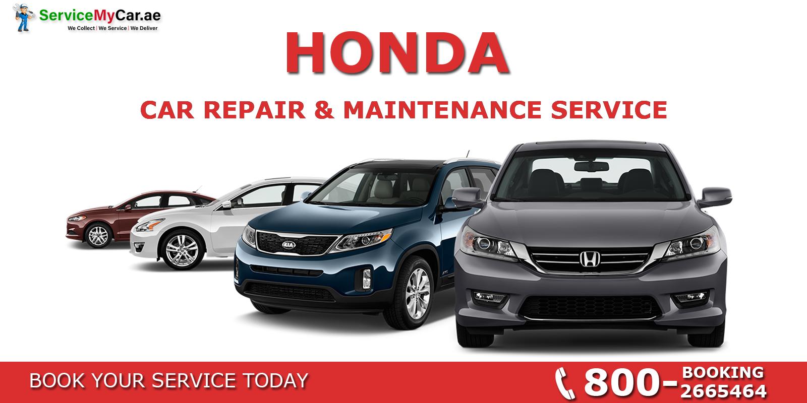 #hondacar service in the UAE now it's easy to get.   Visit servicemycar.ae today and getup 80% off on each Honda Car service.   #car #repair #maintenance #garage #servicecenter #autorepairs #bestgarage #honda #dubai #uae #ajman  #businessbay #nearme