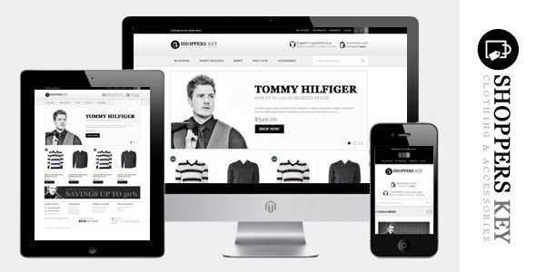 This Deals Shoppers Key - Responsive Magento ThemeWe provide you all shopping site and all informations in our go to store link. You will see low prices on