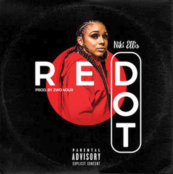 Niki Ellis Red Dot Audio Red Dots Ellis Dots